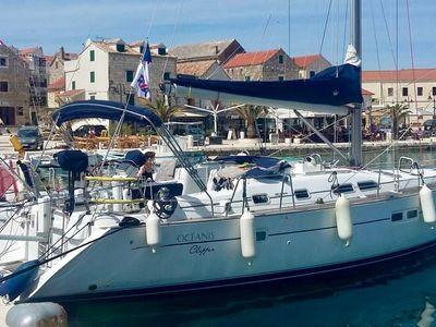 2004 Beneteau<span>Oceanis 423</span>