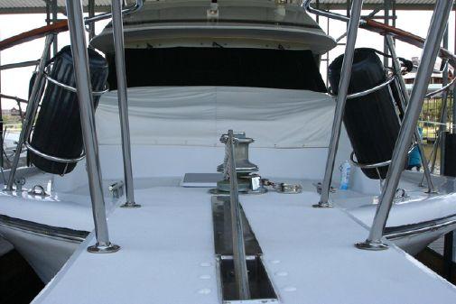 Chris-Craft 501 Motor Yacht image