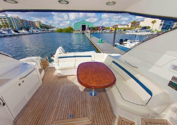 Sea Ray 540 Sundancer image