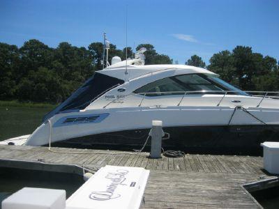 2011 Sea Ray<span>540 Sundancer</span>