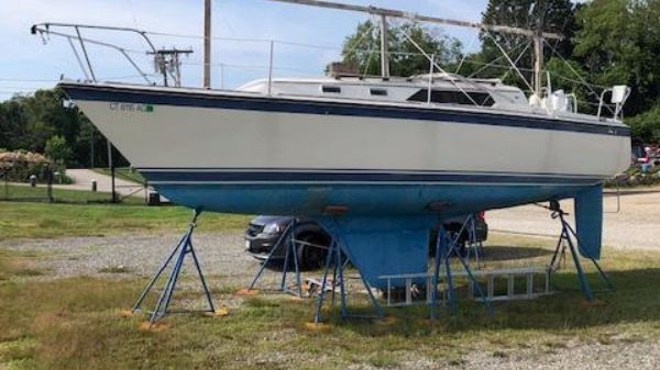 Sail Boat Brokerage Hingham, MA | Boats for Sale | Eastern Yacht Sales