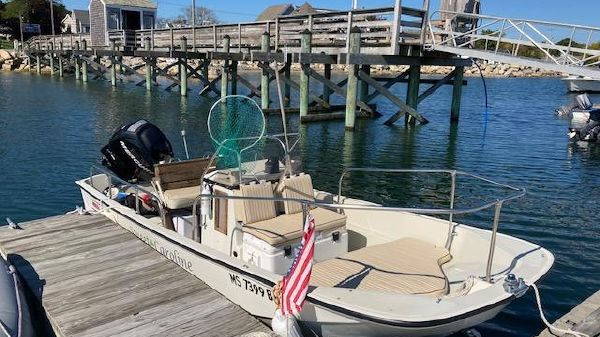 Boston Whaler MONTAUK