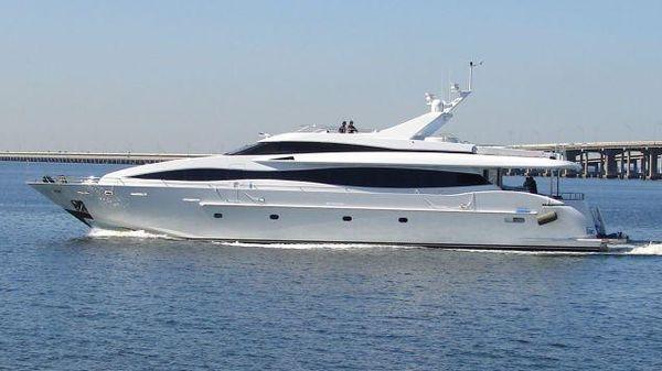 Westship Motoryacht