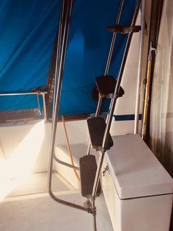 Transpacific Marine Flybridge Cruiser image