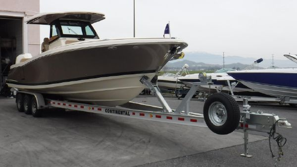 Chris-Craft Catalina 30 CL