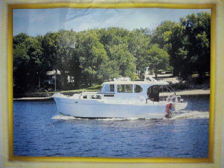 Trawler Cedar Craft image