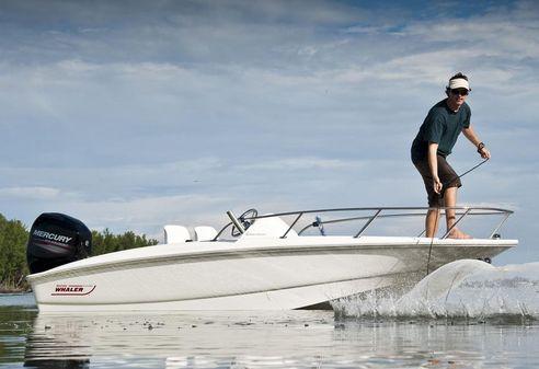 Boston Whaler 150 Super Sport image