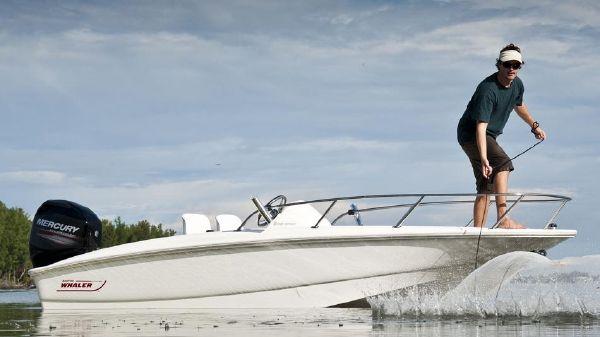 Boston Whaler 150 Super Sport