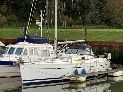 2003 Beneteau<span>393</span>