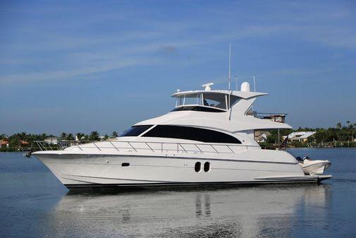 Hatteras 60 Motor Yacht image