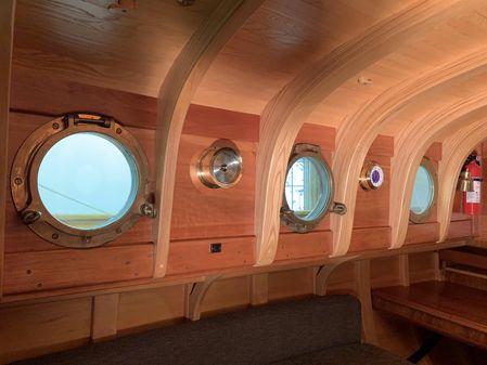 Covey Island Covey Island 38 Schooner image