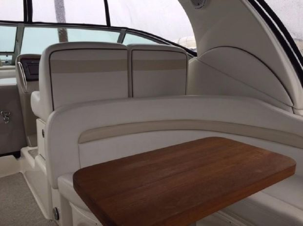 2008 Sea Ray 320 Sundancer Sell Connecticut