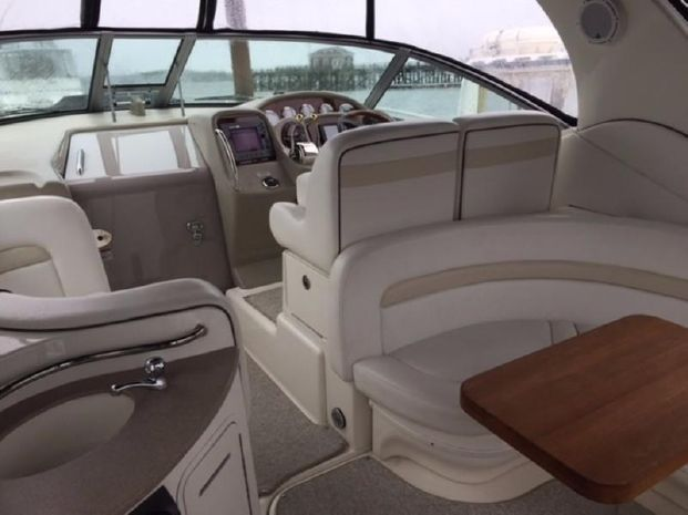 2008 Sea Ray 320 Sundancer For Sale Broker