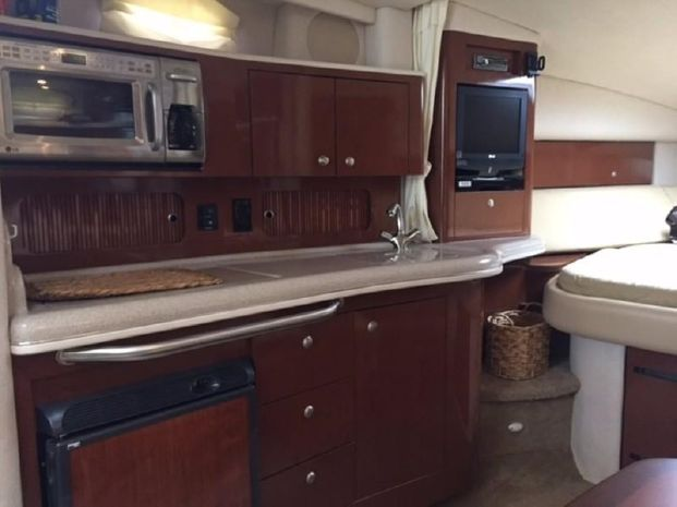 2008 Sea Ray 320 Sundancer For Sale Rhode Island