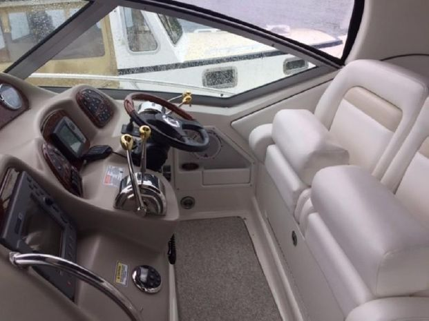 2008 Sea Ray 320 Sundancer For Sale Massachusetts