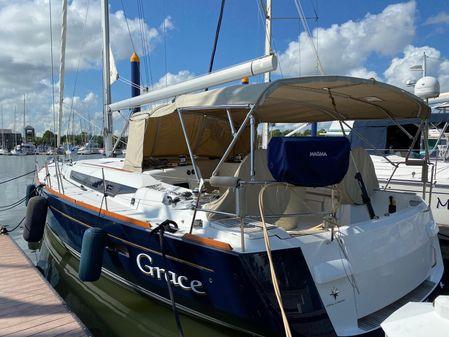 Jeanneau Sun Odyssey 509 image