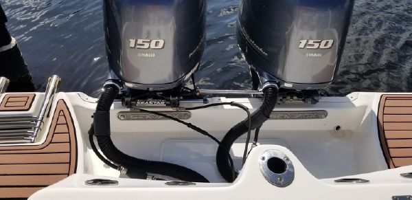 Sea Fox 266 image