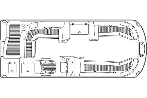 Fun Chaser 2100 Cruiser image