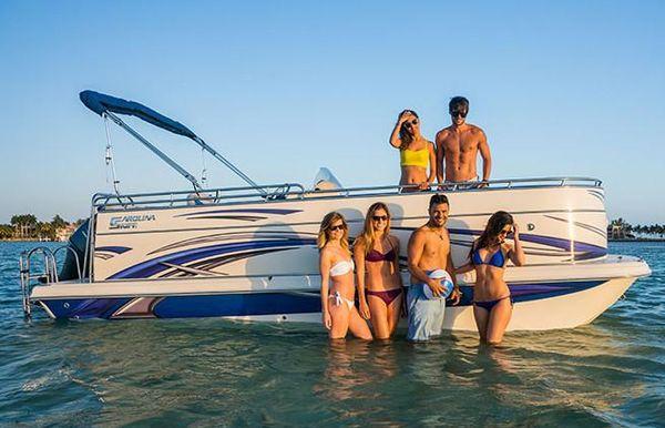 Sea Chaser New Boat Models Dell Marine