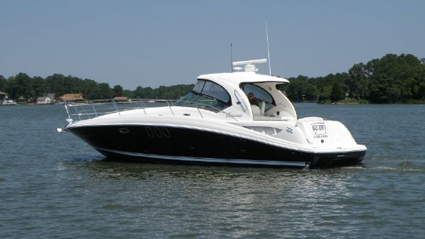 Sea Ray Sundancer 40 w/425's