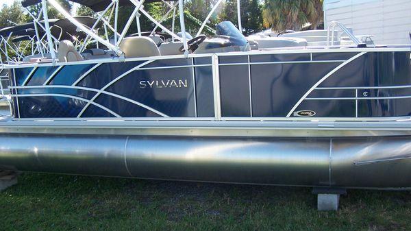 Sylvan Mirage 820 4-PT