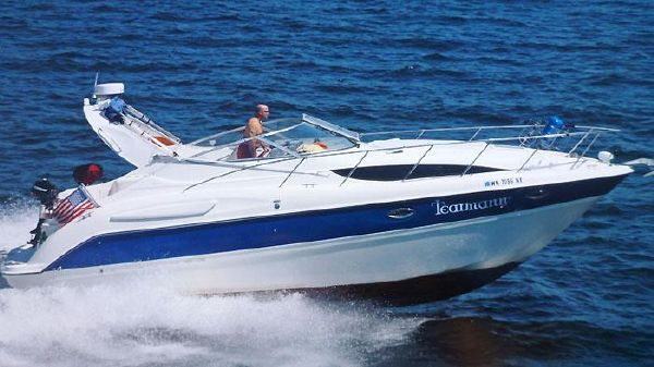 Bayliner 305 SB Express Cruiser