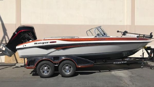 Ranger 2080 Angler