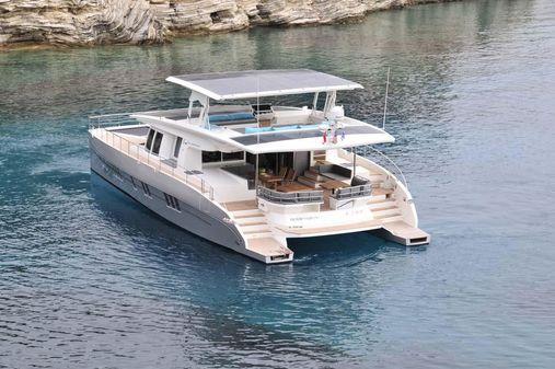 Silent Yachts Solar Wave 64 image