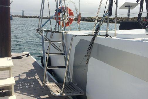 Custom Daycharter Catamaran image