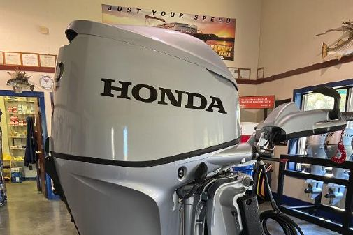 Honda 40 Jet image
