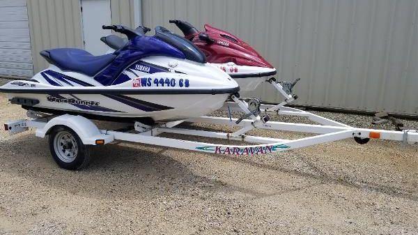 Yamaha YAMAHA WAVERUNNER PACKAGE