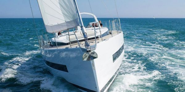 Beneteau Yacht 62 image