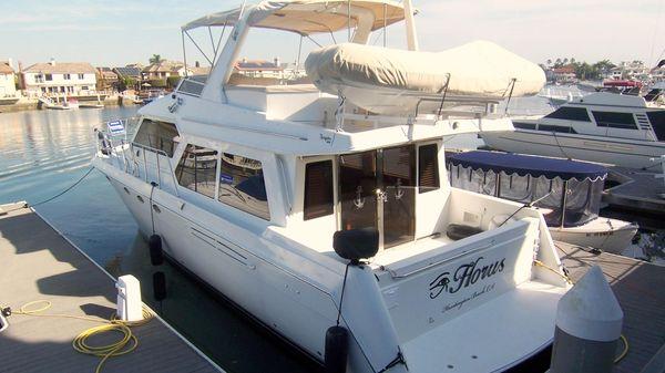 Navigator 4800 Motoryacht