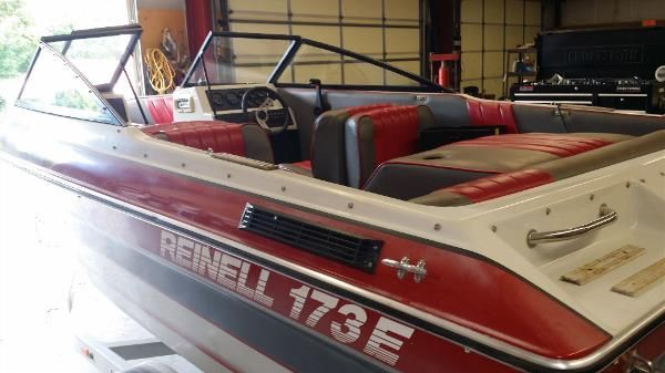 Reinell 173E