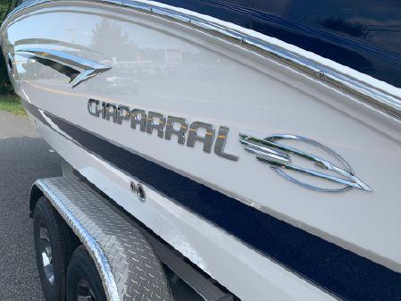 Chaparral 250 Suncoast image