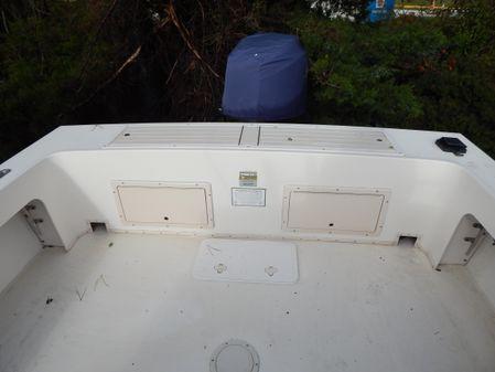 Parker 2520 Deep Vee Sport Cabin image