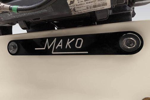 Mako 236 CC image