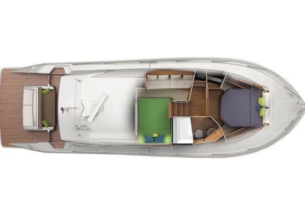 Tiara Yachts C39 Coupe image