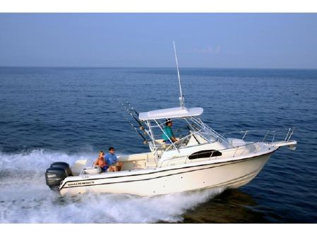 Grady-White Sailfish 282 image