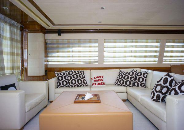 Ferretti Yachts 830 image