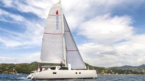 Ice Yachts Ice Cat 61