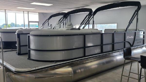 Bentley Pontoons 220 Cruise