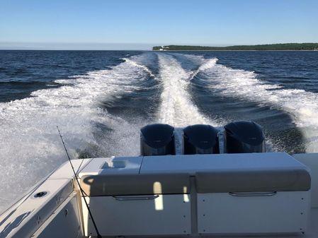 Pursuit 385 Offshore image