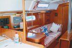 Beneteau Oceanis Clipper 361image