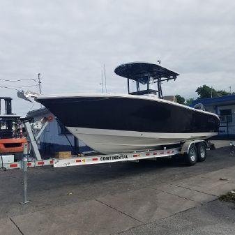 Carolina Skiff 27 HFC Sea Chaser image