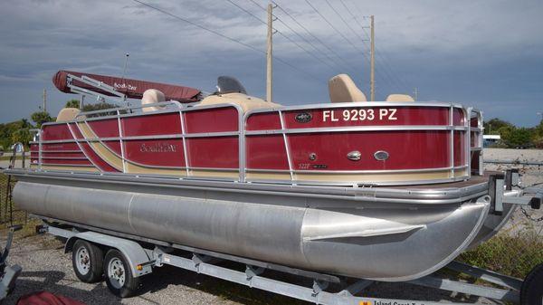 South Bay 522 F