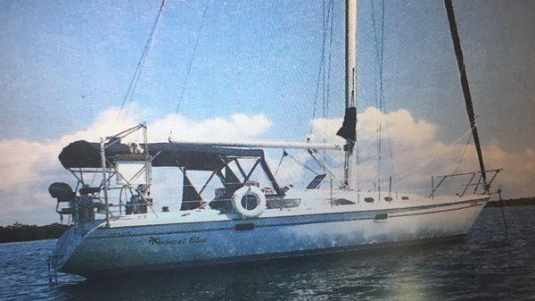 Catalina C34 MKll