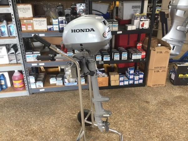 Honda BF2.3DKLCH