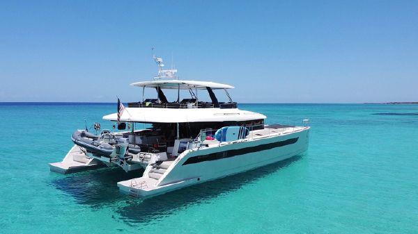 Lagoon 630 Motor Yacht
