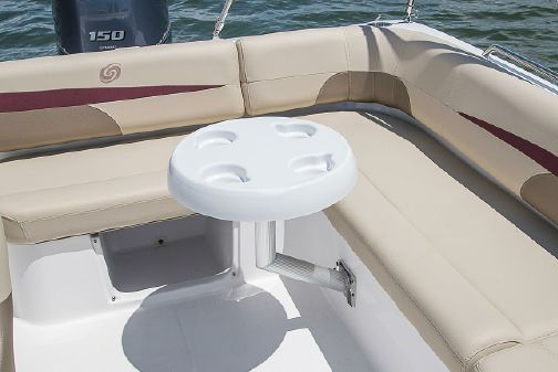 Hurricane SunDeck Sport 201 OB image